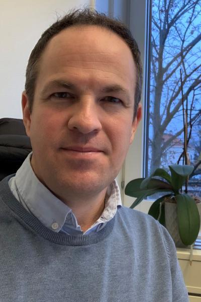 Erik Lindfors