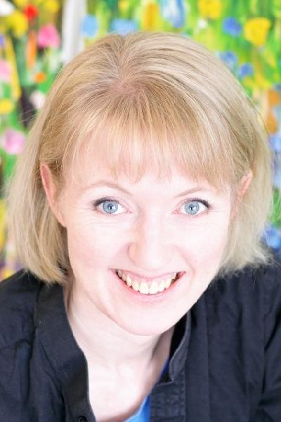 Anna Afzelius-Alm