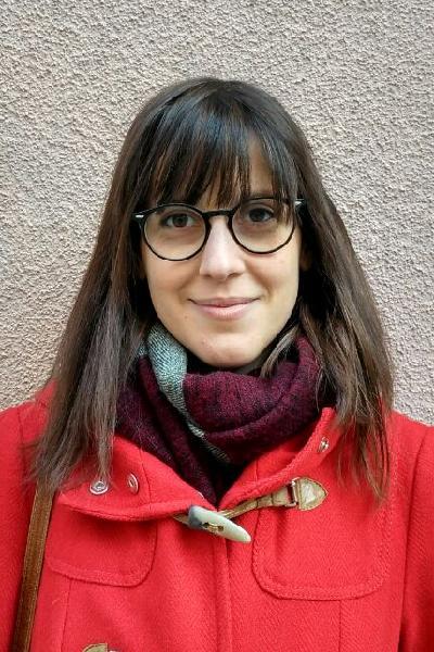 Beatrice Berionni Berna