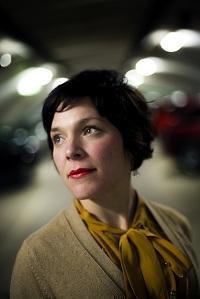 Alexandra Borg