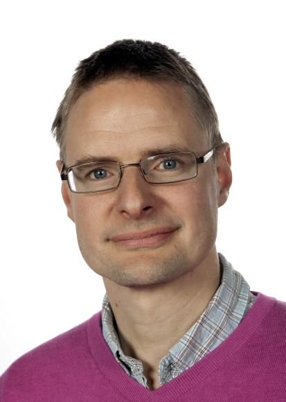 Ulf Holmbäck