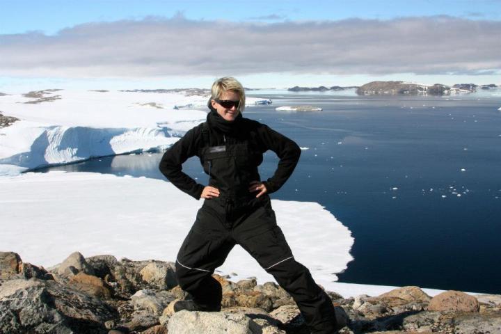 Anna Nydahl
