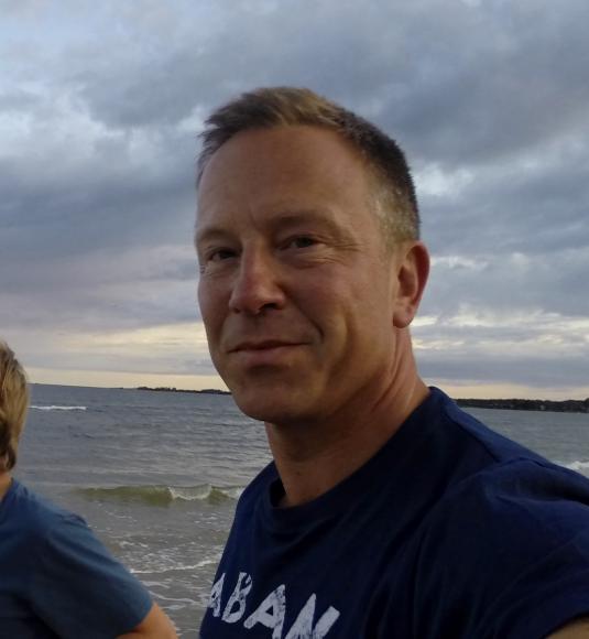 Paul Kalliokoski