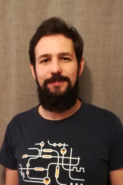 Vincent Aranzana-Climent