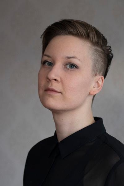 Sofia Orrbén
