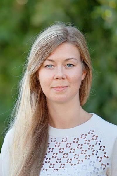 Emma Nilsson-Tysklind