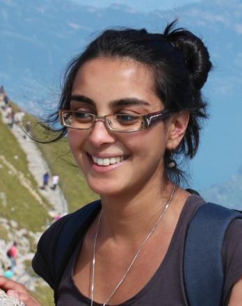 Yasmine Sassa