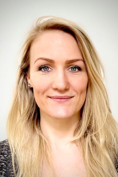 Tinna Arnardottir