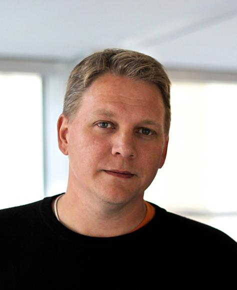 Mats Hyvönen