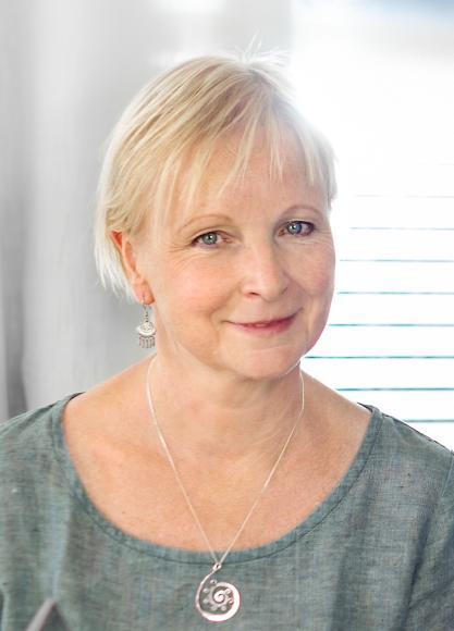 Angeli Holmstedt