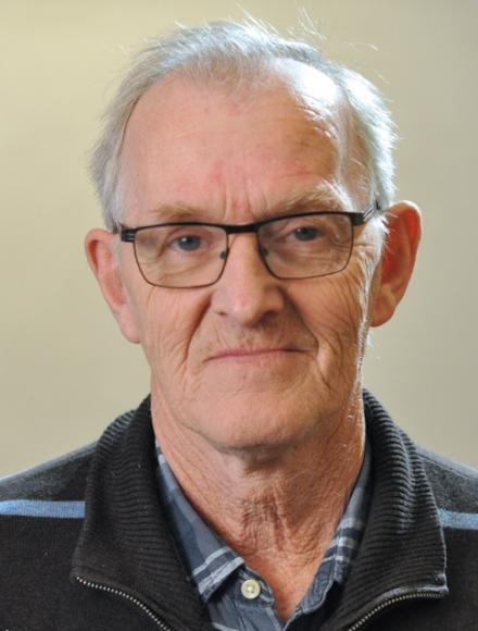 Arne Häglund