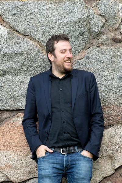 Harris Stamatopoulos