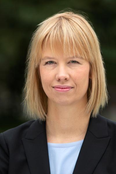 Linda Andersson Burnett