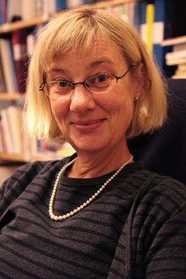 Maria Ulfgard