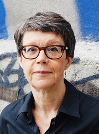Ann Öhrberg