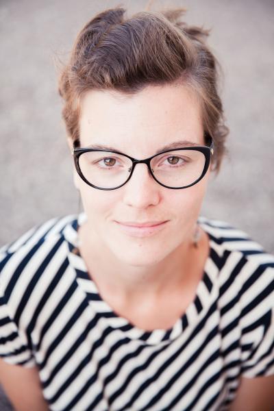 Julia Nordblad