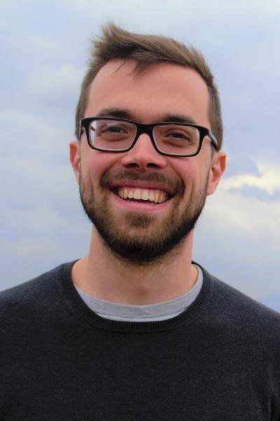 Maarten Deleye