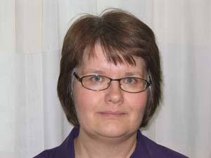 Paulina Hansen
