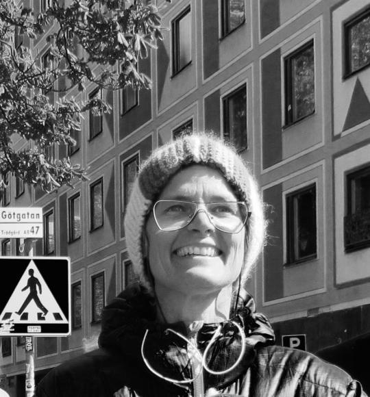 Ingeborg Svensson