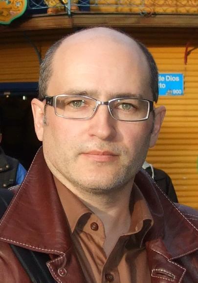 Sergey Kozyrev