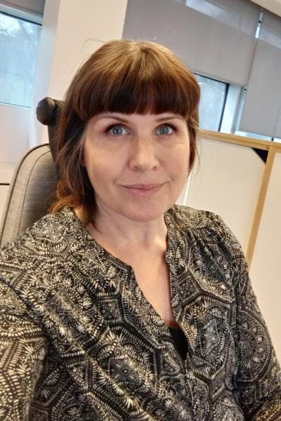 Camilla Bohlin