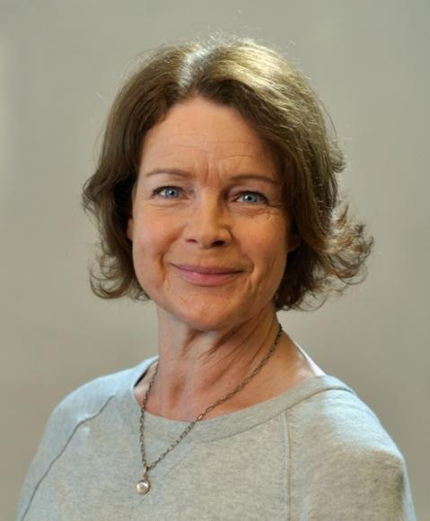Yvonne Näsman