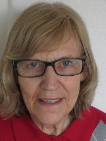 Marianne Wifstrand Schiebe
