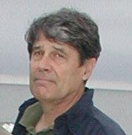 Krister Segerberg