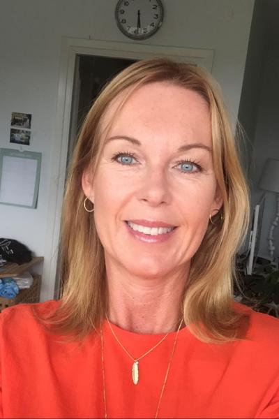 Pernilla Martinsson