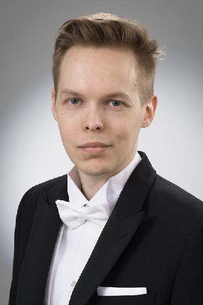 Miika Martikainen