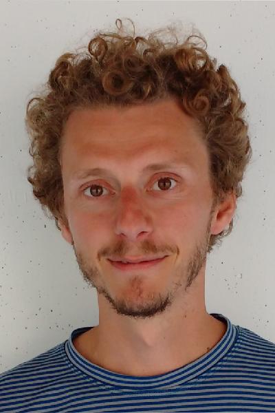 Moritz Senger
