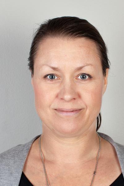 Lilian Finell