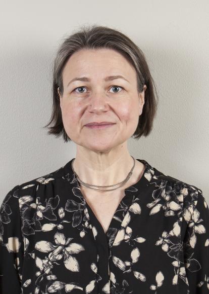 Helena Backman