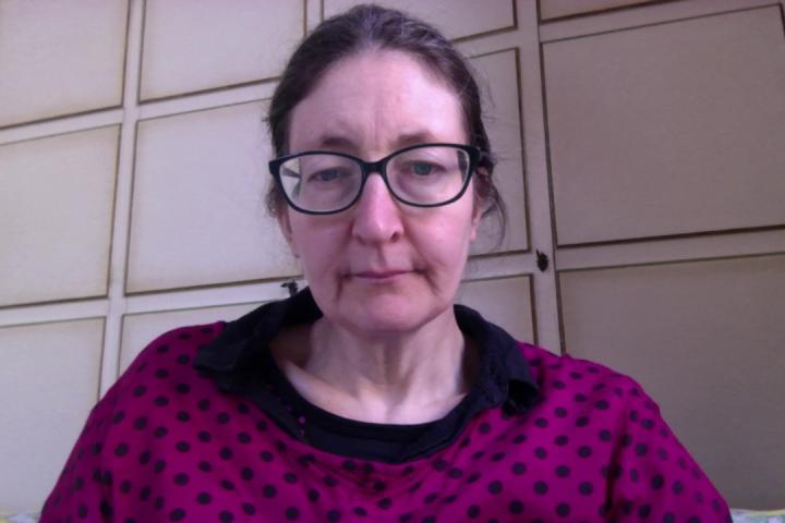 Barbara Crostini