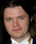 Fredrik Sixtensson