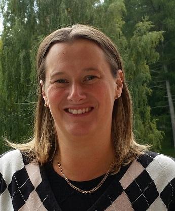 Elisabet Sundgren