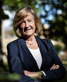 Anna Sågvall Hein