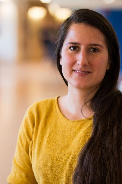 Hanna Zetterlund