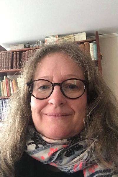 Susanne Waldén