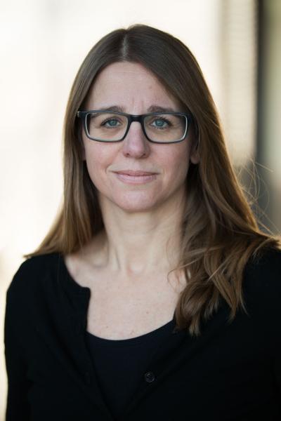 Erika Weiberg