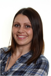 Karolina Einarsdottir