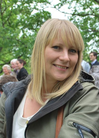 Therese Huldtgren