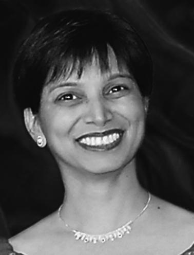 Anju Saxena