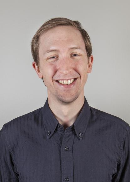 Erik Bergsten