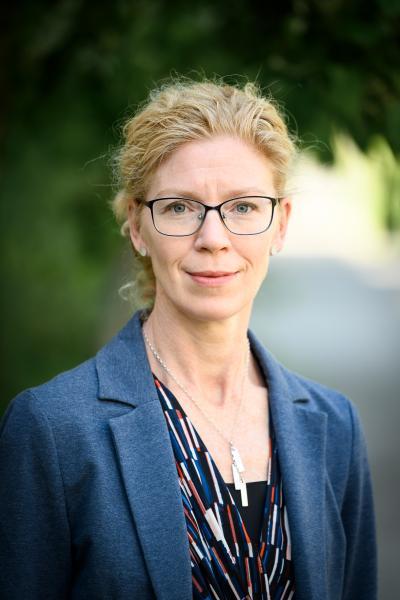 Sandra Friberg