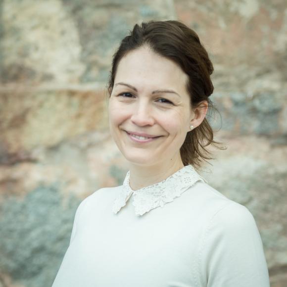 Anna-Karin Stockenstrand