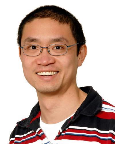 Felix Ho