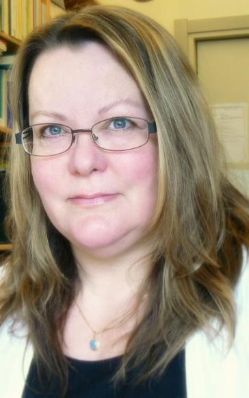 Katrin Lundstedt-Enkel