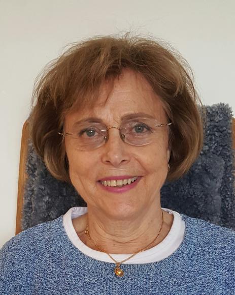 Kerstin Jonasson