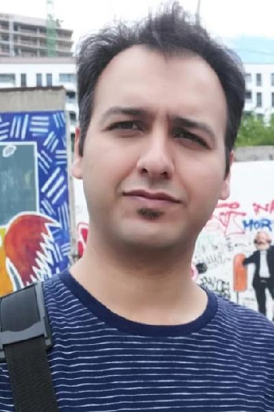 Ali Rahmani Ghanavizbaf